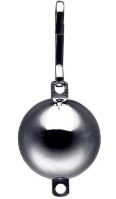 インターロッキングウェイトボール